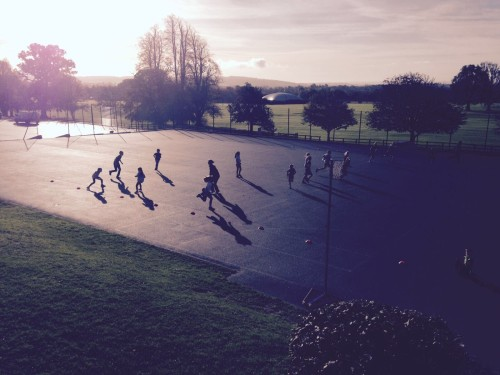 Combe Down Primary – Year 5/6 – Summer Sports Club
