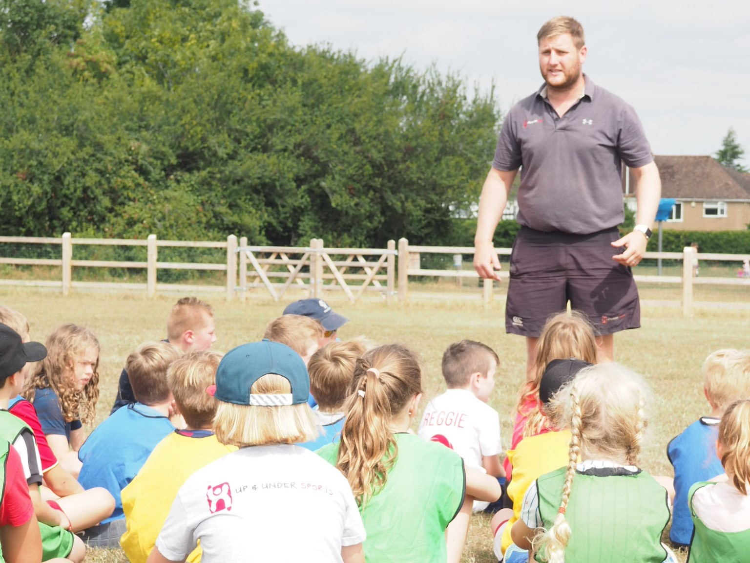 Primary Physical Education Specialist / Sports Coach – SEPTEMBER 2019