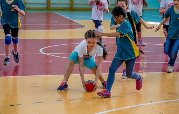 St Mary's Catholic Primary School – Year 3 & 4 Multi Sports (Mondays)