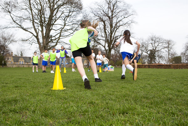 St Mary's Catholic Primary School – Year 1 & 2 Multi Skills (Wednesdays)